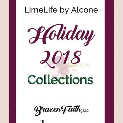 LimeLife by Alcone Holiday Gifts
