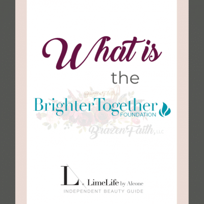 What is The Brighter Together Foundation