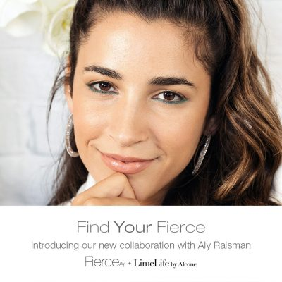 How to Buy Aly Raisman's Fierce Makeup Line