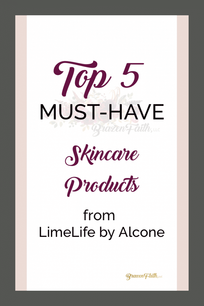 Top 5 Must Have LimeLife by Alcone Skincare Products by Jean Lucas of Brazen Faith LLC, Founding International Beauty Guide #livebrazenlybeautiful #livekindly #livelove #limelife #allnaturalskincare