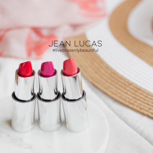 LimeLife by Alcone, Brighter Together Foundation Bundle for May, Available May 1st through 3rd, Three perfect lipsticks for $48 USD, 204, 205, 206, Save $10 and $10 will be added to the BT Foundation, Jean Lucas, Founding International Beauty Guide, #livebrazenlybeautiful #livekindly #livelove